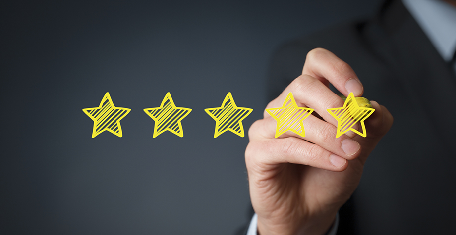 How to avoid negative online reviews